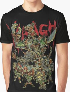 WAAAGH! Graphic T-Shirt