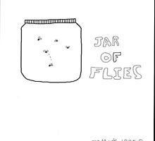 Jar Of Flies - Plecy's Stuff by NarCat
