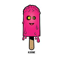 Ice Lolly by Diego Riselli