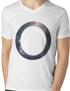 s0ul Mens V-Neck T-Shirt