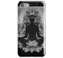 LOTUS IV iPhone Case/Skin