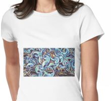 Tango Womens Fitted T-Shirt