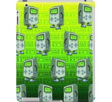 Game Kid iPad Case/Skin