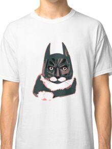 Cat - Batman Classic T-Shirt