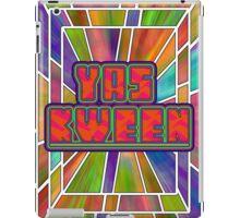 Broad City - Yas Kween iPad Case/Skin