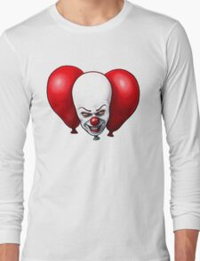 They All Float! Long Sleeve T-Shirt