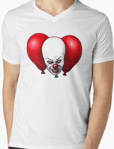 They All Float! Mens V-Neck T-Shirt