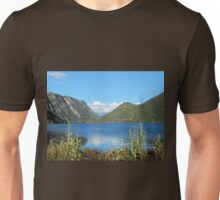 Sky Reflection Unisex T-Shirt