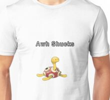 Awh Shuckles Unisex T-Shirt