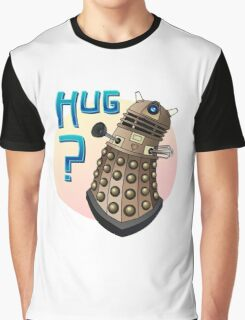 Dalek Love Graphic T-Shirt