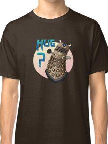 Dalek Love Classic T-Shirt