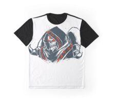 Ethreain the Lich Dota2 Graphic T-Shirt