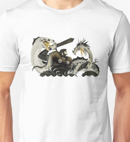 Beowulf Unisex T-Shirt