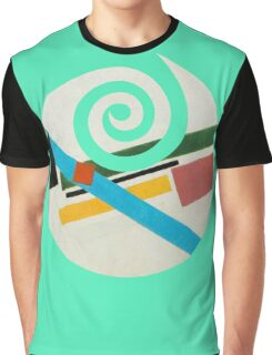 Plain Clone. Graphic T-Shirt
