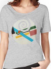 Plain Clone. Women's Relaxed Fit T-Shirt