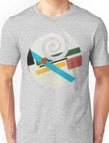Plain Clone. Unisex T-Shirt