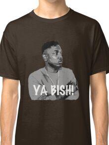 Kendrick Lamar II Classic T-Shirt