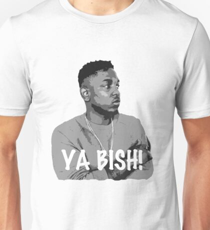 Kendrick Lamar II Unisex T-Shirt