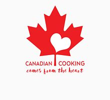 Canadian Cooking From the Heart Classic T-Shirt