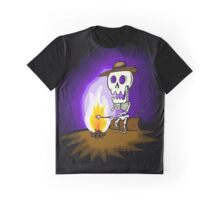 Camp to Death Graphic T-Shirt