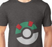 Pokeball (great) Unisex T-Shirt