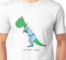 montreal rexpos Unisex T-Shirt