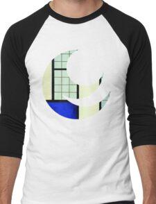 all nothing. Men's Baseball ¾ T-Shirt