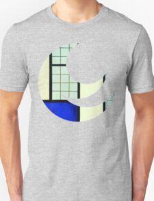 all nothing. Unisex T-Shirt