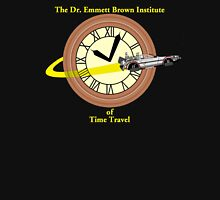 Time Travel Institute Lite Unisex T-Shirt