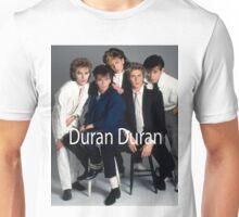 Duran Duran Vintage Unisex T-Shirt