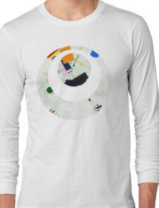 Zero Passage. Long Sleeve T-Shirt