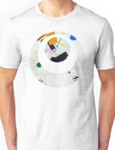 Zero Passage. Unisex T-Shirt
