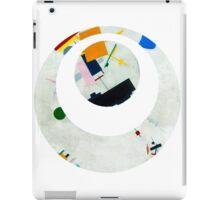 Zero Passage. iPad Case/Skin