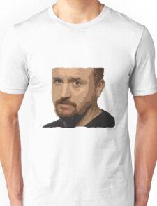 Louis CK Unisex T-Shirt
