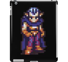 The Black Wind Begins to Howl iPad Case/Skin