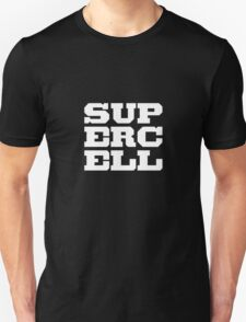 The SuperCell Unisex T-Shirt
