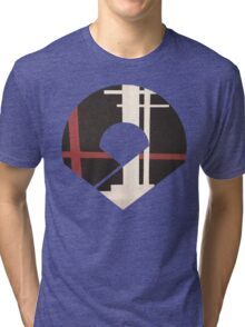welcome back. Tri-blend T-Shirt