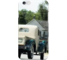 1941 Plymouth  iPhone Case/Skin