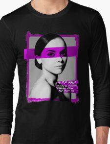 Ricci Long Sleeve T-Shirt