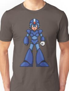 Without All The Shiny X Armor Unisex T-Shirt