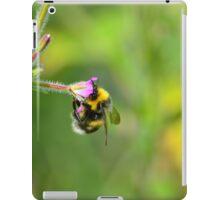 Finding Honey iPad Case/Skin