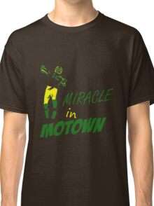 Miracle in Motown Classic T-Shirt