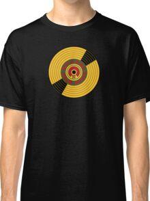 Rasta Rebel Reggae Music Classic T-Shirt