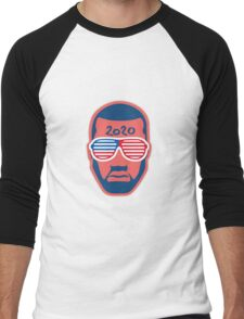 Kanye for president Men's Baseball ¾ T-Shirt