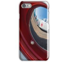 Reflections Of A Classic iPhone Case/Skin