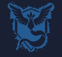 Team Mystic Splash Kids Tee