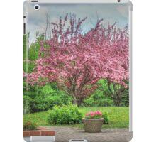 Apple Tree iPad Case/Skin