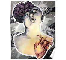Mind Versus Soul Poster