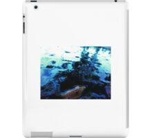 Water Path iPad Case/Skin