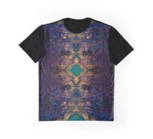 handpainted pattern Graphic T-Shirt